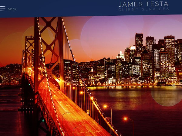 James Testa Client Services