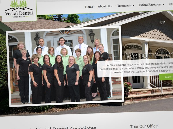 Vestal Dental Associates